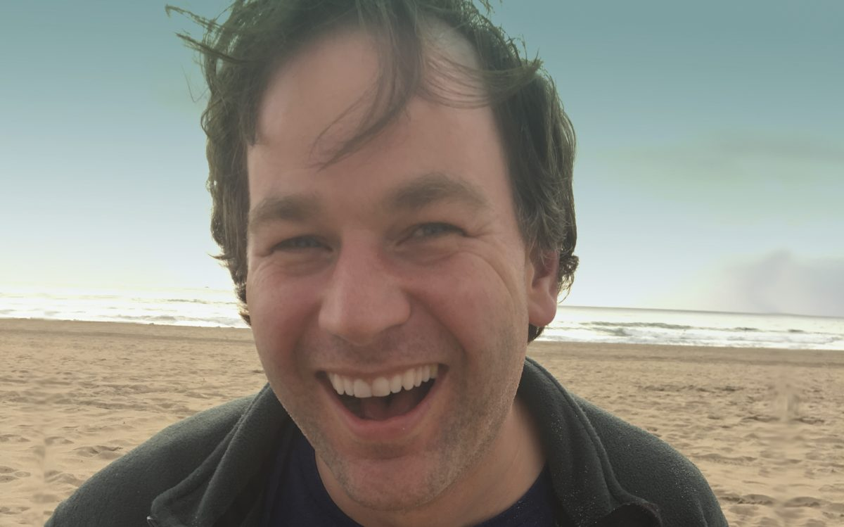 """Mike Birbiglia's """"The New One"""" May Be the Best One"""