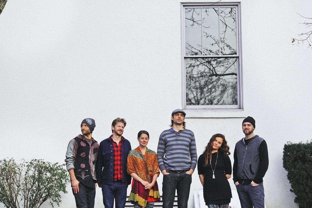"Elephant Revival Blooms With Symphonic Backing on ""Petals"""