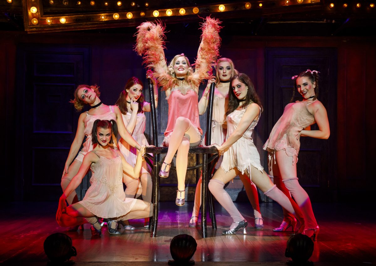 What You Don't Know About Cabaret