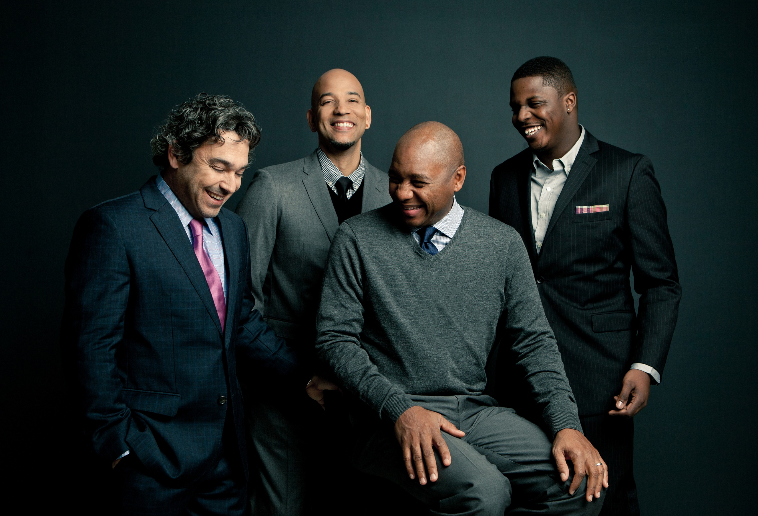 Branford Marsalis and All That Jazz