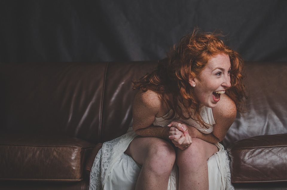 5 Ways Laughter Helps Your Heart