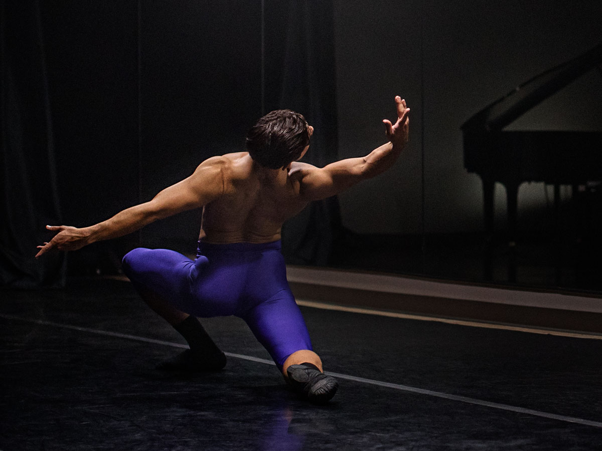 Colorado Ballet's Yosvani Ramos Returns After Achilles Injury