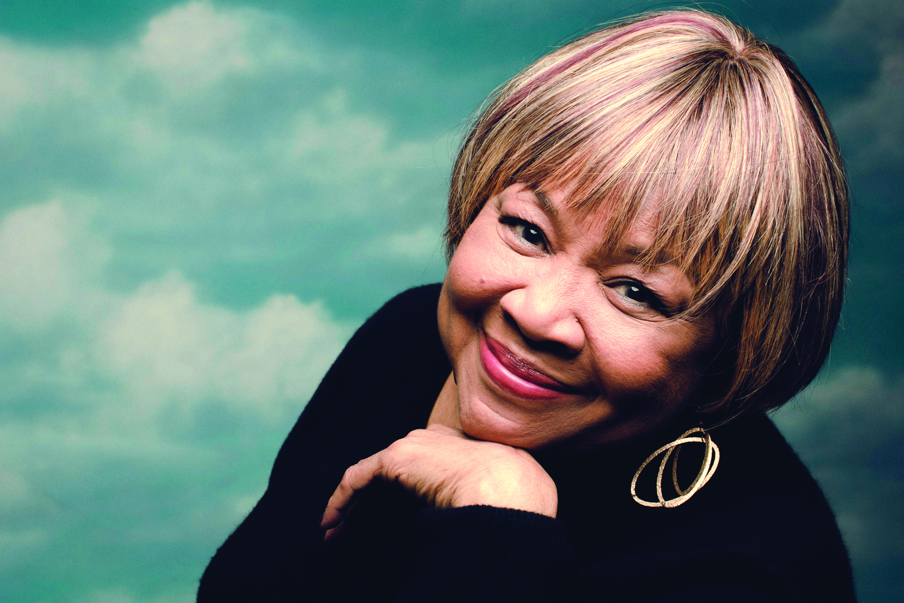 Mavis Staples: Music to Change the World' JUNK