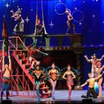 Pippin Dazzles with Cirque-like Charm