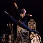 Colorado Ballet's Yosvani Ramos to Return After Injury