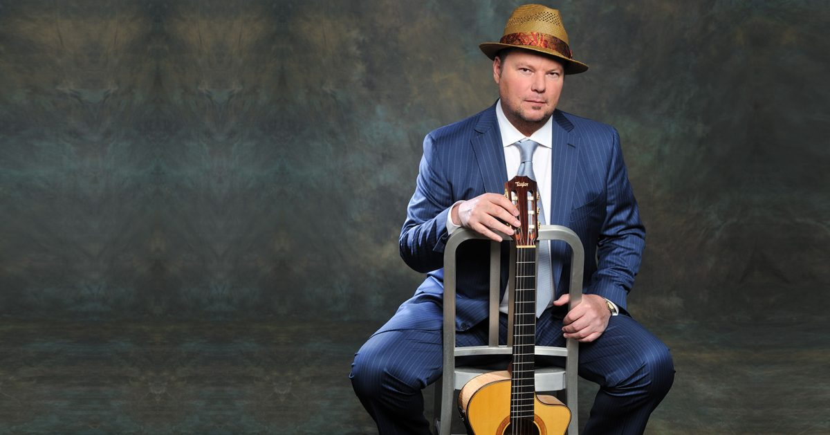 Christopher Cross Sails into Fort Collins