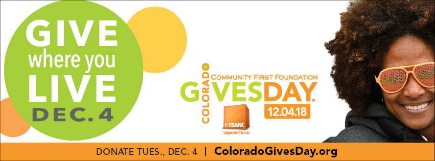 Support Arts Education on Colorado Gives Day